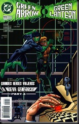 P00100 - Green Arrow v2 #111