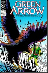 P00022 - Green Arrow v2 #30