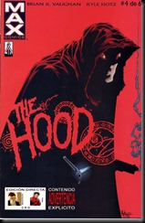 P00004 - The Hood #6