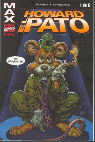 16-10-2010 - Howard El Pato