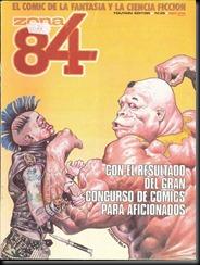 P00029 - Zona 84 #29
