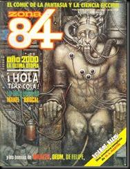 P00082 - Zona 84 #82