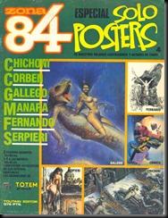 P00012 - Zona 84 Especial Solo Posters howtoarsenio.blogspot.com #4