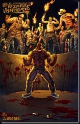P00003 - Bizarre Hands howtoarsenio.blogspot.com #3