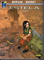 P00005 - Estela 05 - Sillage howtoarsenio.blogspot.com #5