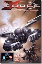 P00006 - X-Force #5