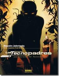P00006 - Los Tecnopadres #6