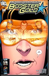 P00005 - Booster Gold #34