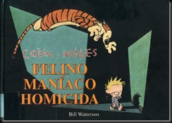 P00003 - Calvin y Hobbes -  - Felino maniaco homicida.howtoarsenio.blogspot.com #3