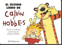 P00009 - Calvin y Hobbes -  - El Ultimo Libro De Calvin y Hobbes.howtoarsenio.blogspot.com #9