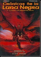 P00004 - Crónicas de la Luna Negra #4