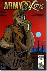 P00005 - Army Love #5