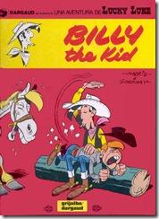 P00020 - Lucky Luke  - Billy el ni¡o #20