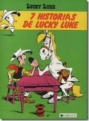 P00042 - Lucky Luke 42 -  historias completas #7