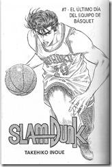 P00007 - Slam Dunk #7