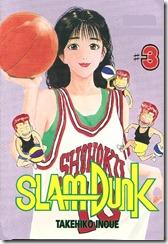 P00003 - Slam Dunk #3
