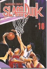 P00018 - Slam Dunk #18