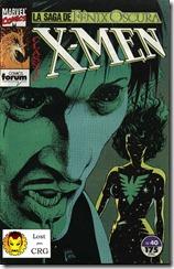 P00010 - 10 - La Saga de Fenix Oscura - Classic X-Men howtoarsenio.blogspot.com #40
