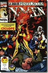 P00012 - 12 - La Saga de Fenix Oscura - Classic X-Men howtoarsenio.blogspot.com #42