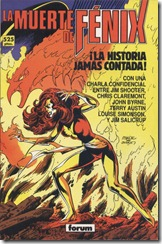 P00016 - La Muerte de Fenix - La Historia Jamas Contada.howtoarsenio.blogspot.com #16