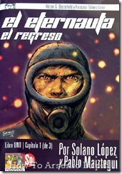 P00007 - El Eternauta - Parte 06 - El regreso #2003
