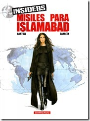 P00003 - Insiders  - Misiles para Islamabad.howtoarsenio.blogspot.com #3