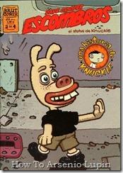 P00002 - Escombros - El Status de Knuckle #2