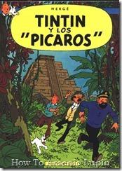 P00024 - Tintín  - Los picaros.howtoarsenio.blogspot.com #23