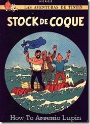 P00019 - Tintín  - Stock de Coke.howtoarsenio.blogspot.com #18