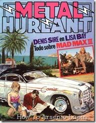 P00037 - Metal Hurlant #37