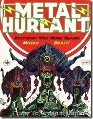 P00012 - Metal Hurlant #12