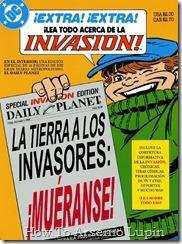 P00019 - Invasion! #19