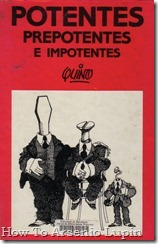 Quino 1989 - Potentes, prepotentes e Impotentes
