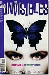 Los Invisibles #13