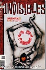 Los Invisibles #14