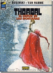 P00015 - Thorgal #15