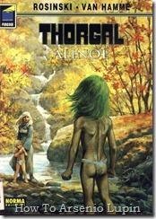 P00008 - Thorgal #8