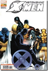 P00012 - Astonishing X-men #12