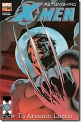 P00008 - Astonishing X-Men #8