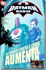 P00004 - Batman y Robin #4