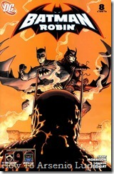 P00008 - Batman y Robin #8