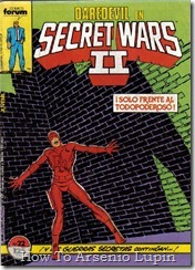 P00010 - Secret Wars II #22