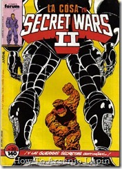 P00018 - Secret Wars II #30