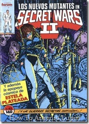 P00030 - Secret Wars II #42