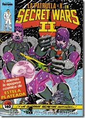 P00031 - Secret Wars II #43