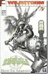 P00010 - WildCATS v2 #40