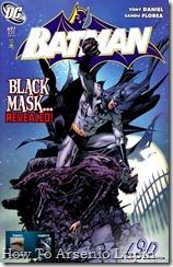 P00011 - Batman #697