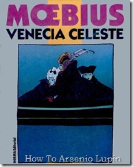 P00015 - Moebius  - Venecia Celeste.howtoarsenio.blogspot.com #15