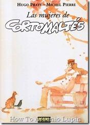 P00014 - Las mujeres de Corto Maltes.howtoarsenio.blogspot.com