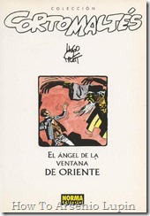 P00005 - Corto Maltés